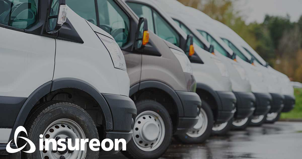 Commercial Auto Insurance For Delivery Drivers Couriers Insureon